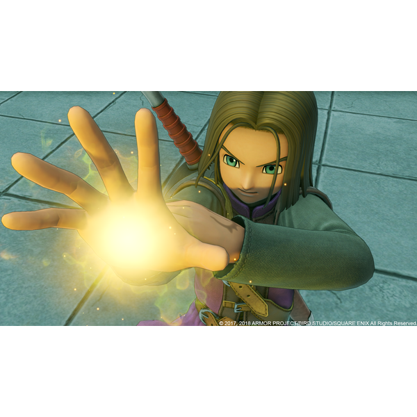 Dragon Quest XI Echoes Of An Elusive Age Edition Of Light PS4 Game - Image 4
