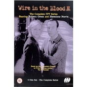 Wire In The Blood Series 2 DVD