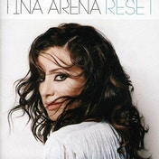 Tina Arena Reset - Deluxe Edition CD