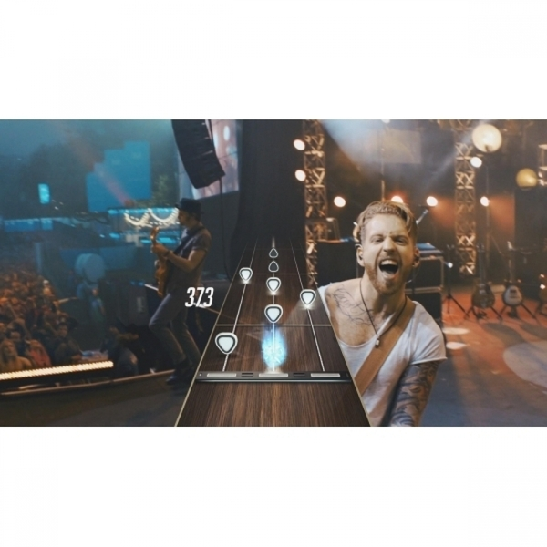 (Damaged Packaging) Guitar Hero Live with Guitar Controller iPhone, iPad, iPod Touch - Image 5
