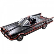 Hot Wheels Classic TV Series Batmobile (Batman) Figure