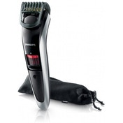 Philips QT4013/23 Cordless Beard Trimmer with Titanium Blades UK Plug