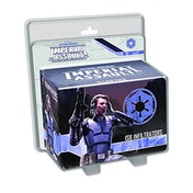 Star Wars Imperial Assault ISB Inflitrator Ally Pack