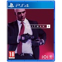 Hitman 2 PS4 Game