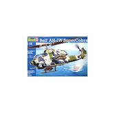 Revell Bell AH-1W Super Cobra Helicopter Model Kit