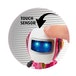 Bubbles Pink Toy Robot (Funky Bots) Revell Control - Image 3