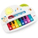 Fisher-Price Laugh and Learn Silly Sounds Light-Up Piano - Image 2