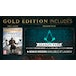 Assassin's Creed Valhalla Gold Edition Xbox One Game (Pre-Order Bonus Mission DLC) - Image 3
