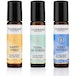 Tisserand Aromatherapy The Little Box of Wellbeing Roller Ball Kit (3x10ml) - Image 2