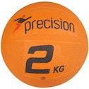 Precision Rubber Medicine Ball