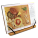 Bamboo Cookbook Reading Stand | M&W - Image 5