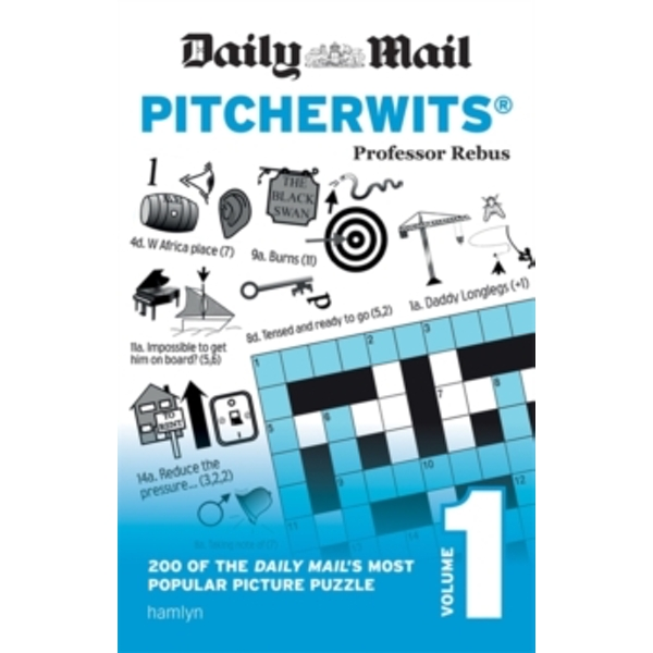 Daily Mail Pitcherwits - Volume 1