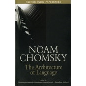 The Architecture of Language by OUP India (Paperback, 2006)