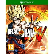 Dragon Ball Z Xenoverse Xbox One Game