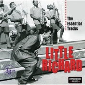 Little Richard - The Essential Tracks Vinyl