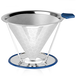 Reusable Stainless Steel Coffee Filter | M&W - Image 2