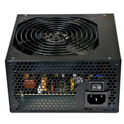 Antec 600W VP600P PSU, ATX V2.4, 12cm Silent Fan, Dual  12V Rails, APFC, Continuous Power