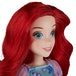 Ex-Display Disney Princess Royal Shimmer Ariel Doll Used - Like New - Image 3