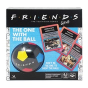 FRIENDS: The One with the Ball Game [Damaged Packaging]