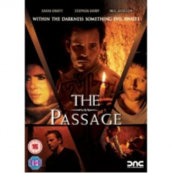 The Passage DVD (2007)