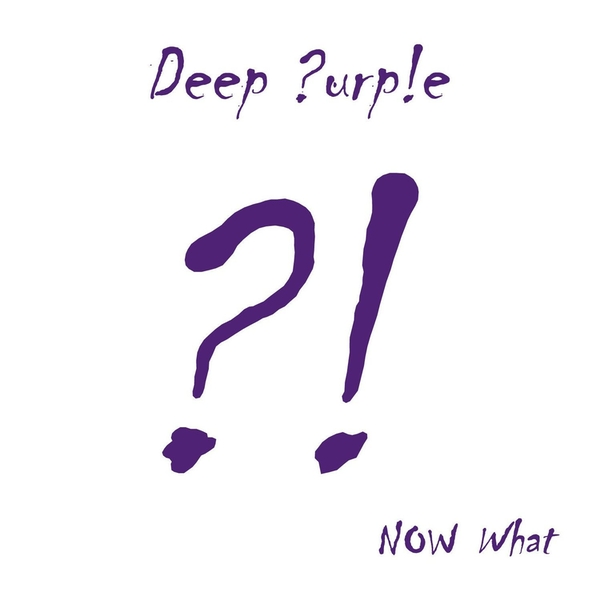 Deep Purple - The Now What Live Tapes Vinyl