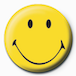 Smiley - Face Badge - Image 2