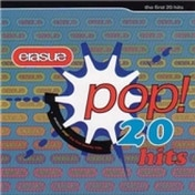 Erasure Pop The First 20 Hits CD
