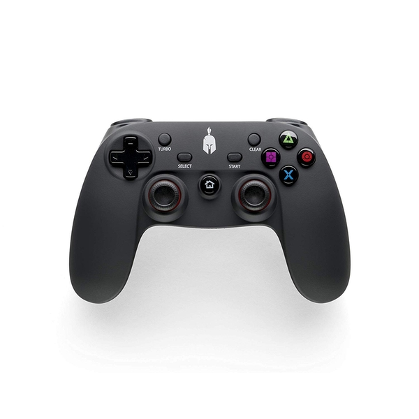 Ksifos Spartan Gear Wireless Controller for PC & PS3