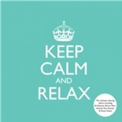 Keep Calm & Relax CD