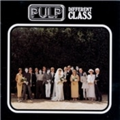 Pulp Different Class CD