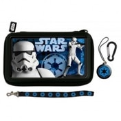 Star Wars Storm Trooper 3D Universal Gamer Case 3DS, DS, DSi, DSi XL