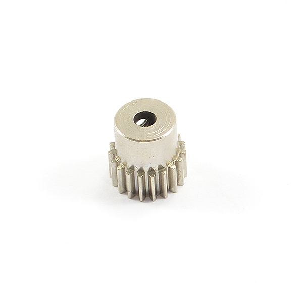 Ftx 48Dp 19T Pinion Gear Convsion For Carnage/Bugsta
