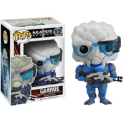 Garrus (Mass Effect) Funko Pop! Vinyl Figure