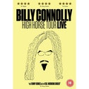 Billy Connolly: High Horse Tour DVD
