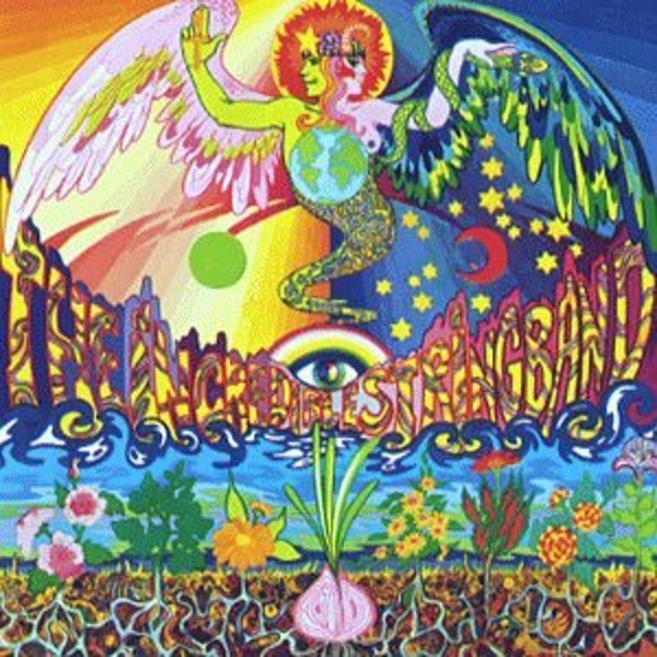 Incredible String Band - The 5000 Spirits Music CD