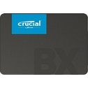 480GB Crucial BX500 3D NAND SATA 2.5inch Solid State Drive