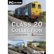 Class 20 Add on for RailWorks and Rail Simulator Game PC