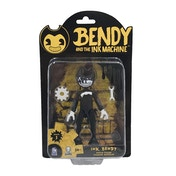 Bendy & The Ink Machine Series 2 Action Figure - Ink Bendy