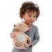 In the Night Garden Musical Makka Pakka with Light-up Friends - Image 2