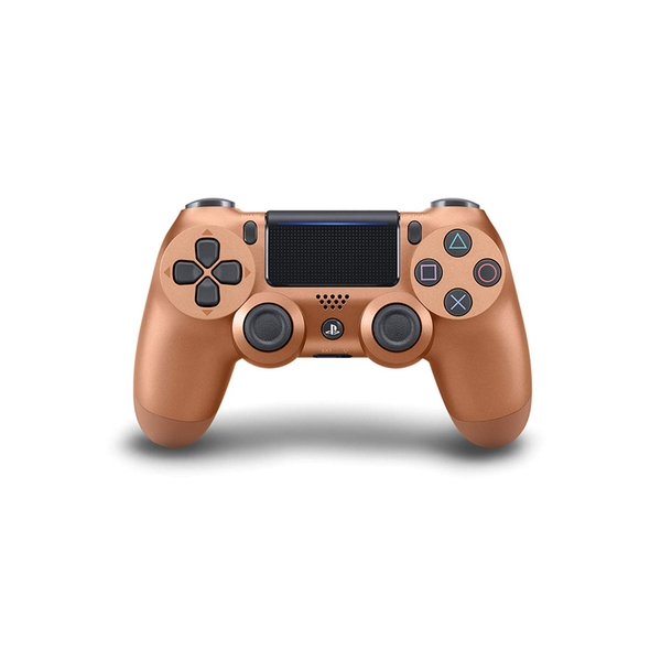Sony Dualshock 4 V2 Copper Controller PS4