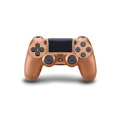 New Sony Dualshock 4 V2 Copper Controller PS4