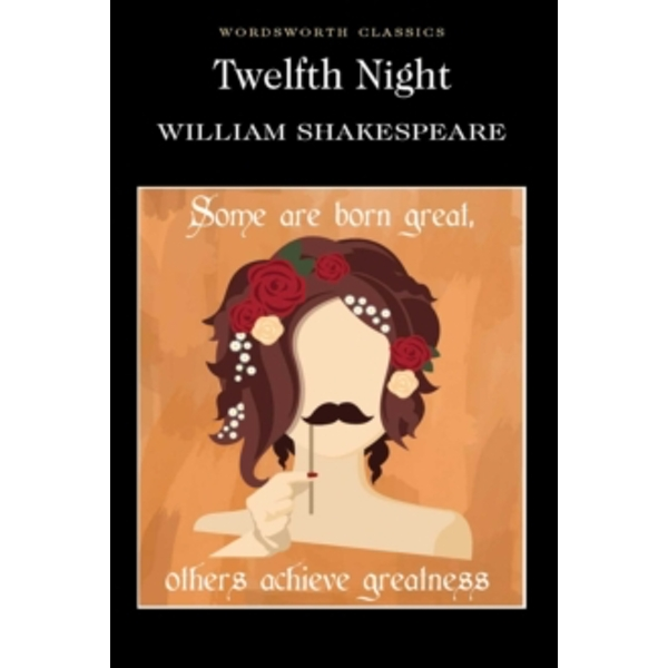 Twelfth Night by William Shakespeare (Paperback, 1992)