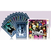 Persona Q Shadows Of The Labyrinth 3DS Game (Pre-order Bonus 11 Tarot Cards)