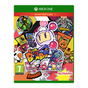 Super Bomberman R Shiny Edition Xbox One Game