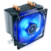 Antec C400 Universal Socket 120mm PWM 1900RPM Blue LED Fan CPU Cooler
