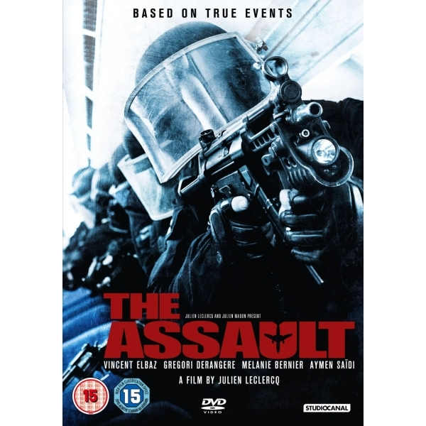 The Assault DVD