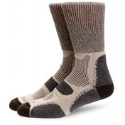 Bridgedale CoolFusion Light Hiker Men's Sock, Charcoal - Medium