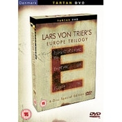 Lars Von Trier's E-Trilogy - Element Of Crime / Epidemic / Europa - Subtitled DVD