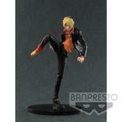 Sanji Diable Jambe Colour (One Piece) Figure