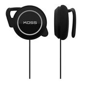 Koss Clip-On Stereo Headphones